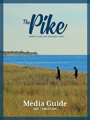 The Pike media guide