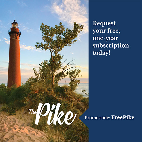 Request your free, one-year subscription today!